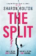 Cover-Bild zu Bolton, Sharon: The Split