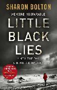 Cover-Bild zu Bolton, Sharon: Little Black Lies (eBook)