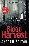 Cover-Bild zu Bolton, Sharon: Blood Harvest (eBook)