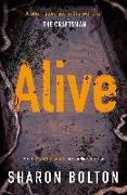 Cover-Bild zu Bolton, Sharon: Alive (eBook)