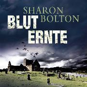 Cover-Bild zu Bolton, Sharon: Bluternte (Audio Download)