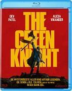 Cover-Bild zu David Lowery (Reg.): The Green Knight BR