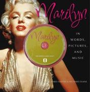 Cover-Bild zu Havers, Richard: Marilyn - In words, pictures and music