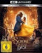 Cover-Bild zu Condon, Bill (Reg.): Beauty and the Beast (LA) - 4K + 2D