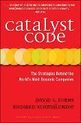 Cover-Bild zu Evans, David S.: Catalyst Code