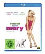 Cover-Bild zu Bobby Farrelly, Peter Farrelly (Reg.): Verrückt nach Mary