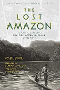Cover-Bild zu Davis, Wade: The Lost Amazon