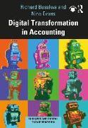 Cover-Bild zu Busulwa, Richard: Digital Transformation in Accounting