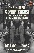 Cover-Bild zu Evans, Richard J.: The Hitler Conspiracies