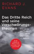 Cover-Bild zu Evans, Richard J.: Das Dritte Reich und seine Verschwörungstheorien