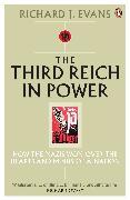 Cover-Bild zu Evans, Richard J.: The Third Reich in Power, 1933 - 1939