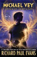 Cover-Bild zu Evans, Richard Paul: Michael Vey 5