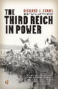Cover-Bild zu Evans, Richard J.: The Third Reich in Power