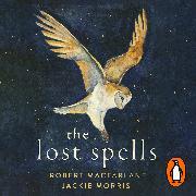 Cover-Bild zu Macfarlane, Robert: The Lost Spells