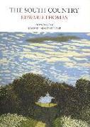 Cover-Bild zu Thomas, Edward: The South Country