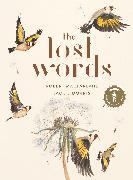 Cover-Bild zu Macfarlane, Robert: The Lost Words