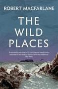 Cover-Bild zu Macfarlane, Robert (Y): The Wild Places