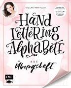 Cover-Bild zu Handlettering Alphabete - Das Übungsheft