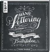 Cover-Bild zu Handlettering