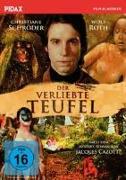 Cover-Bild zu Christiane Schröder (Schausp.): Der verliebte Teufel