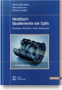 Cover-Bild zu Löffler-Mang, Martin (Hrsg.): Handbuch Bauelemente der Optik