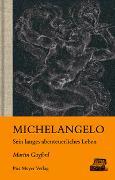 Cover-Bild zu Gayford, Martin: Michelangelo