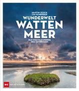 Cover-Bild zu Schröder, Tim: Wunderwelt Wattenmeer