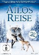 Cover-Bild zu Ailos Reise