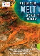 Cover-Bild zu Jankéliowitch, Anne: Wie geht's dir Welt und was ist morgen?