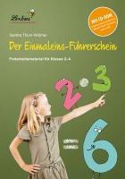 Cover-Bild zu Der Einmaleins-Führerschein von Thum-Widmer, Sandra