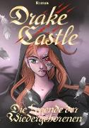 Cover-Bild zu Schreiber, Daniel David: Drake Castle