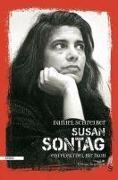 Cover-Bild zu Schreiber, Daniel: Susan Sontag - Entelektüel Bir Ikon