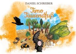 Cover-Bild zu Schreiber, Daniel: Timo Tausendfuß