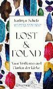 Cover-Bild zu Schulz, Kathryn: Lost & Found