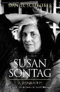 Cover-Bild zu Schreiber, Daniel: Susan Sontag