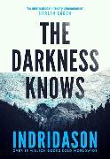 Cover-Bild zu Indridason, Arnaldur: The Darkness Knows