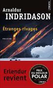Cover-Bild zu Indridason, Arnaldur: Etranges rivages