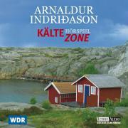 Cover-Bild zu Indridason, Arnaldur: Kältezone