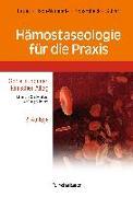Cover-Bild zu Hämostaseologie für die Praxis von Bruhn, Hans D. (Hrsg.)