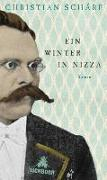 Cover-Bild zu Ein Winter in Nizza von Schärf, Christian