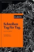 Cover-Bild zu Schreiben Tag für Tag von Schärf, Christian