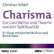 Cover-Bild zu Charisma (Audio Download) von Schärf, Christian