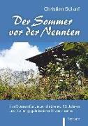 Cover-Bild zu Der Sommer vor der Neunten von Scharf, Christian