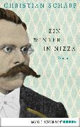 Cover-Bild zu Ein Winter in Nizza (eBook) von Schärf, Christian