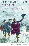 Cover-Bild zu Die Reise des Zeichners (eBook) von Schärf, Christian