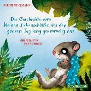 Cover-Bild zu Bohlmann, Sabine: Die Geschichte vom kleinen Siebenschläfer, der den ganzen Tag lang grummelig war, Die Geschichte vom kleinen Siebenschläfer, der nicht einschlafen konnte, Die Geschichte vom kleinen Siebenschläfer, der nicht aufwachen wollte