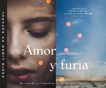 Cover-Bild zu Wetmore, Elizabeth: Amor Y Furia (Valentine)