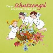 Cover-Bild zu Schutzengel von Korsch Verlag (Hrsg.)