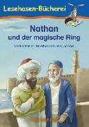 Cover-Bild zu Nathan und der magische Ring von Scheffler, Ursel