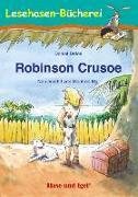 Cover-Bild zu Robinson Crusoe von Defoe, Daniel